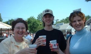 summerfest-friends and family